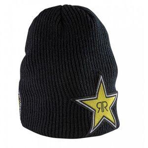 Rockstar VIP Beanie Hat AUTHENTIC adult NEW UNISEX